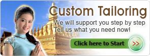 Myanmar Customized Tours