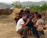 Khmu Village