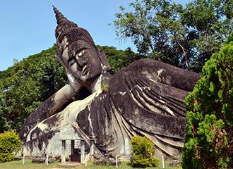 Experience Laos