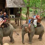 Laos Family Travel