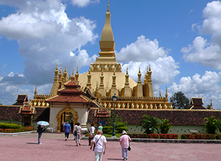 Laos travel