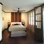 The Apsara Rive Droite - River View Deluxe Queen