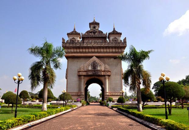Vientiane Travel