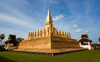 Vientiane Travel Laos