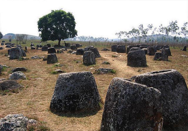 Xieng Khouang Laos